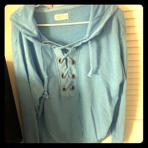 Carolina Blue hoodie